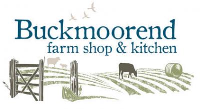 Buckmoorend Farm Shop logo