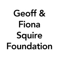 Geoff & Fiona Squire Foundation