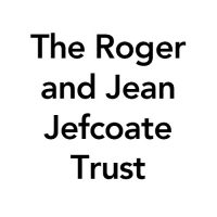 The Roger and Jean Jefcoate Trust