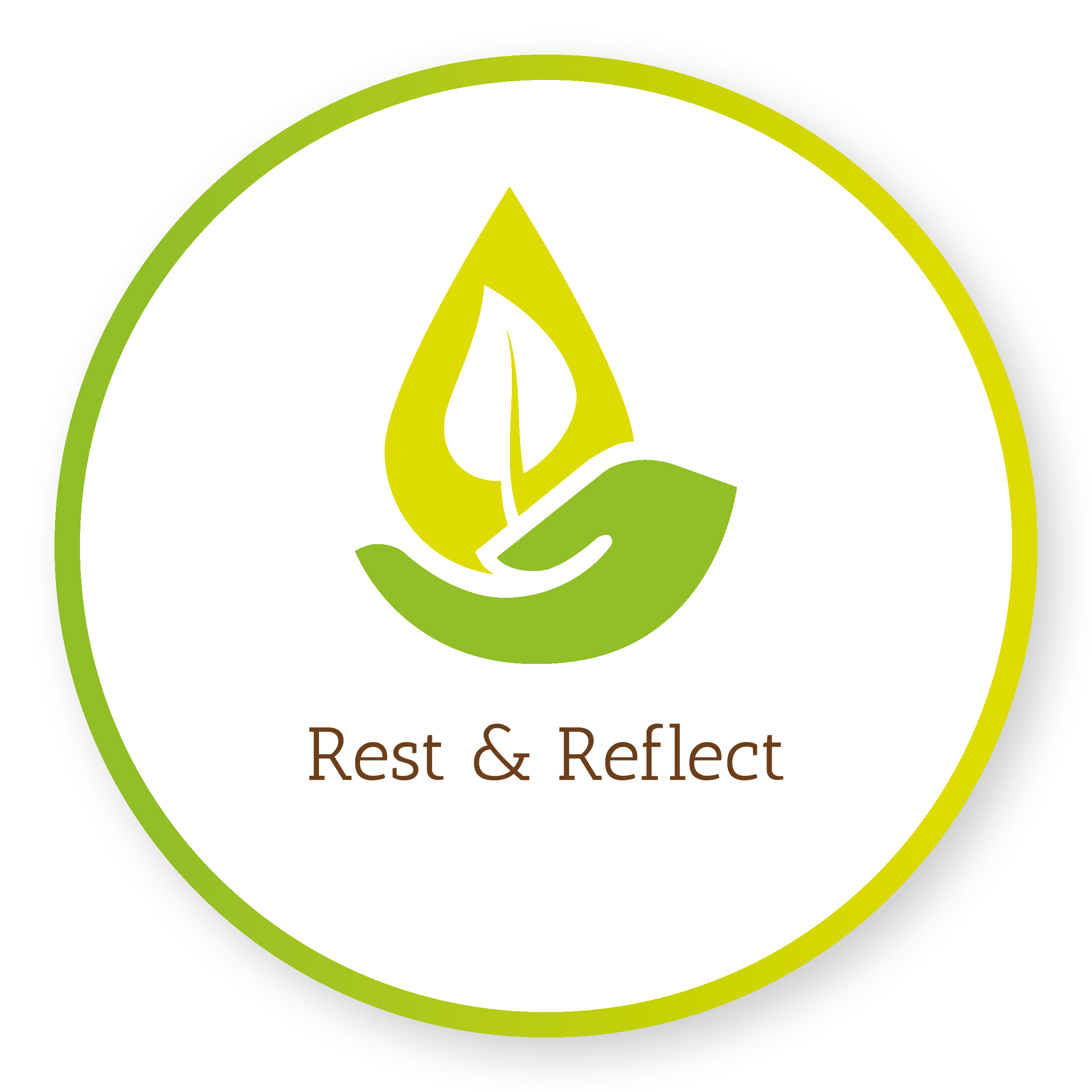 Rest & Reflect @ Lindengate